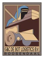 G&C de Bot Logistics